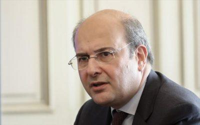 Υπουργός Ενέργειας: : Με τις υπογραφές για το FSRU Αλεξανδρούπολης ενισχύεται η γεωστρατηγική θέση της Ελλάδας