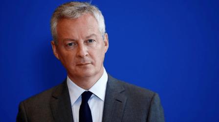 Γάλλος υπουργός Οικονομικών: Η Ευρώπη βρέθηκε κοντά στην καταστροφή το βράδυ της 7ης Απριλίου
