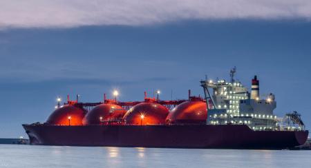 Το Αμερικανικό LNG απειλεί την ενεργειακή σχέση Τουρκίας – Ρωσίας
