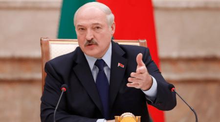 Πρόεδρος Λευκορωσίας: Η Μόσχα σχεδίαζε επέμβαση τύπου Ουκρανίας στην χώρα μου