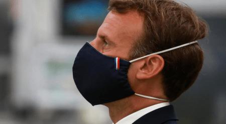 Το Παρίσι καλεί τον στρατάρχη Χάφταρ να αποφύγει κάθε επανάληψη εχθροπραξιών