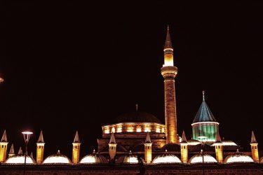 Θράκη: Στροφή Μετέ στο Ισλάμ της αγάπης και της ανεκτικότητας;