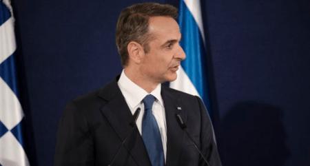 Πρωθυπουργός: Το ταξίδι στο Ισραήλ αποτελεί ευκαιρία περαιτέρω ενίσχυσης των σχέσεων