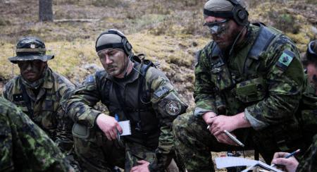 ΝΑΤΟ και Πολωνία υπέρ της παραμονής αμερικανικών στρατευμάτων στη Γερμανία