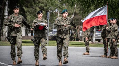 Η Τουρκία οδηγεί σε ένα ΝΑΤΟ «δύο ταχυτήτων»