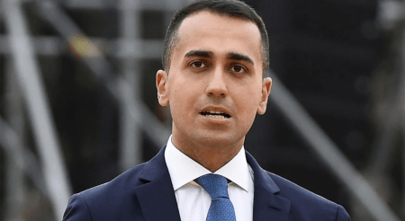 Στην Τρίπολη ο Ιταλός υπουργός Εξωτερικών
