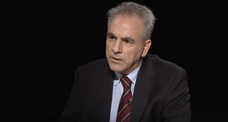 Νέος σύμβουλος Εθνικής Ασφάλειας του πρωθυπουργού ο Θάνος Ντόκος