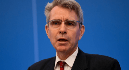 Τζέφρι Πάιατ: Η συμμαχία με την Ελλάδα είναι προτεραιότητα για τις ΗΠΑ