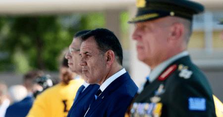 Υπουργείο Άμυνας: Οι ενημερωτικές ιστοσελίδες να επιβεβαιώνουν πριν αναπαράγουν τις πληροφορίες τους