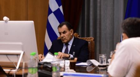 Υπουργός Άμυνας:  Τα μέλη της Συμμαχίας να συμμορφωθούν με το διεθνές δίκαιο