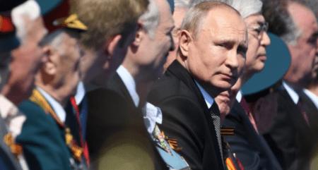 Σερβικά ΜΜΕ: Προς αναβολή η επίσκεψη Πούτιν στο Βελιγράδι