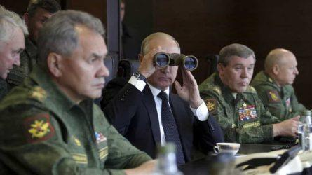Η Λιβύη είναι η τελευταία ευκαιρία των Ρώσων να ακυρώσουν EastMed και Ενεργειακούς σχεδιασμούς στην Μεσόγειο