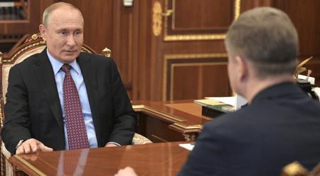 Μόσχα: Δεν έχουμε καταλάβει αν έχουμε προσκληθεί στη G7