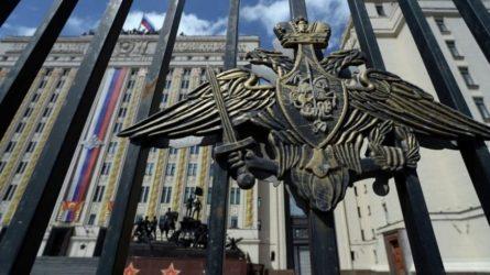 Ρωσία: Το υπουργείο Άμυνας επιλέγει εθελοντές στρατιώτες για δοκιμές εμβολίων κορονοϊού