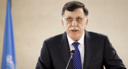 Ο Σαράτζ ανακοινώνει την παραίτηση του – Θα ακολουθήσει ο Χαφτάρ;