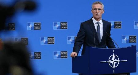 Στόλτενμπεργκ: Το ΝΑΤΟ θα φύγει από το Αφγανιστάν μαζί με τις ΗΠΑ