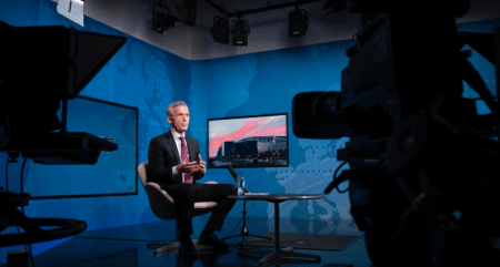 Στόλτενμπεργκ: Η κατάσταση στη Λιβύη παραμένει ιδιαίτερα επικίνδυνη και δύσκολη