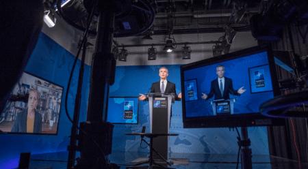 Στόλτενμπεργκ: Το ΝΑΤΟ ξεκινά έρευνα για επιθετικό ελιγμό τουρκικής φρεγάτας στη Μεσόγειο