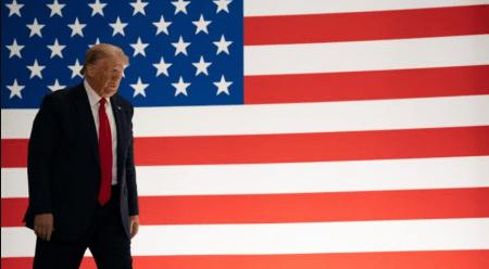 Ντόναλντ Τραμπ: Δεν είναι καθήκον των αμερικανικών στρατευμάτων να επιλύουν συγκρούσεις σε μακρινές χώρες