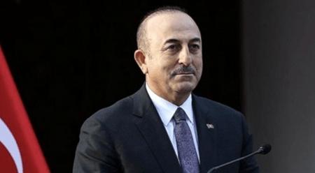 Πληροφορίες για επίσκεψη του Τούρκου Υπουργού Εξωτερικών στην Σαουδική Αραβία