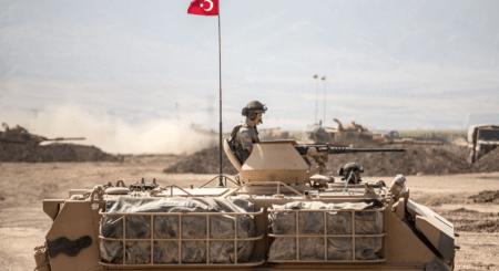 Η Βαγδάτη καλεί την Τουρκία να αποσύρει τις δυνάμεις από το Βόρειο Ιράκ