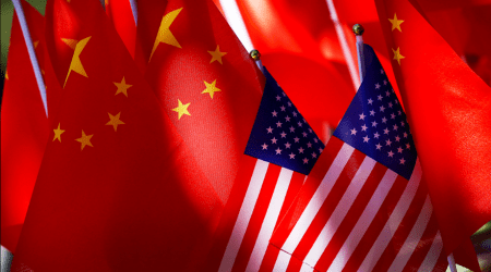 ΗΠΑ: Σχέδιο Νόμου από την Γερουσία για κυρώσεις σε Κινέζους αξιωματούχους και επιχειρήσεις