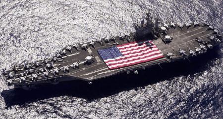 Οι ΗΠΑ είναι αναγκασμένες να υποστηρίξουν όσο ποτέ άλλοτε Ελλάδα και Ταϊβάν