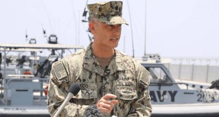 Κυρώσεις ΗΠΑ κατά των πέντε ιρανικών τάνκερ