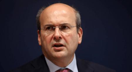 Χατζηδάκης για Τουρκία: Κακός σύμβουλος η μεγαλομανία και η αλαζονεία