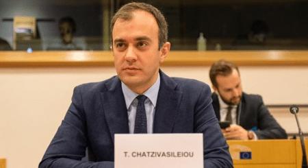 Τάσος Χατζηβασιλείου: Η υπαναχώρηση του Ερντογάν αποτελεί διπλωματική νίκη της Ελλάδας
