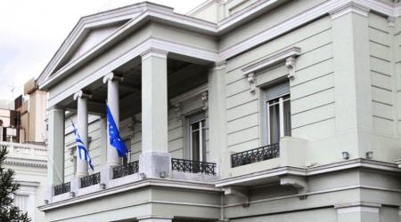 Απάντηση του ΥΠΕΞ στην ανακοίνωση της Τουρκίας για την Θράκη