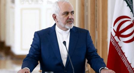 Ιρανός υπουργός Εξωτερικών: Η Γαλλία ότι «τροφοδοτεί τον εξτρεμισμό»