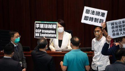 Ταϊπέι: Η ίδρυση ενός γραφείου για την προσφορά βοήθειας σε όσους διαφεύγουν από το Χονγκ Κονγκ