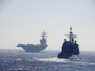 Ισχυρό μήνυμα Στέιτ Ντιπάρτμεντ και Πενταγώνου στην Τουρκία και στους «συμμάχους» της
