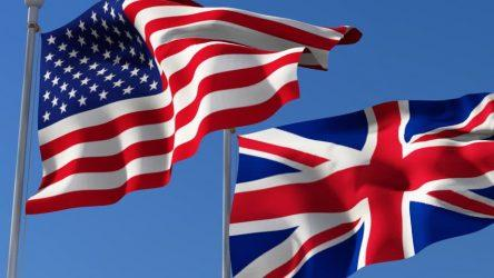 ΗΠΑ – Βρετανία: Θα συνεργαστούν για προώθηση «επιπλέον αξιόπιστων λύσεων 5G»