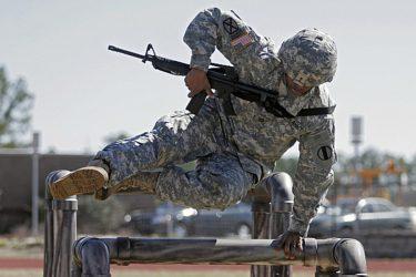 Κονδύλι από το Κογκρέσο για την εκπαίδευση του Κυπριακού στρατού