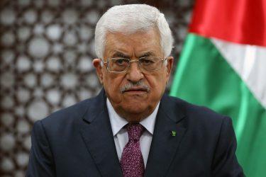 Έκτακτη συνεδρίαση της παλαιστινιακής κυβέρνησης