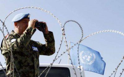 Κύπριος υπουργός Άμυνας: Διεξάγουμε έναν δύσκολο διπλωματικό αγώνα
