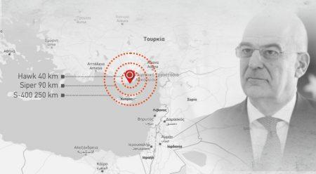 Η Ελλάδα απειλεί το Πυρηνικό Εργοστάσιο Ακκουγιού στην Τουρκία
