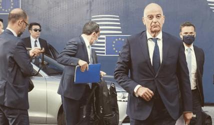 Ολοκληρώθηκε το Συμβούλιο Εξωτερικών Υποθέσεων της ΕΕ
