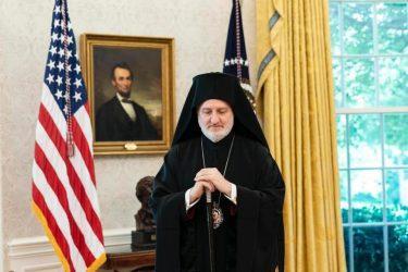 Πένθος σε όλους τους ελληνορθόδοξους ναούς των ΗΠΑ