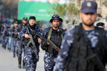 Φάταχ και Χαμάς συμφώνησαν «να ενωθούν» ενάντια στo Ισραήλ