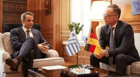 Καμία Μέρκελ – Διπλωματία, Αποφασιστικότητα,«Sub Ghost» και Αμερικανοί έστειλαν το μήνυμα