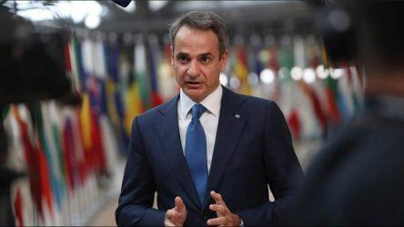 Πρωθυπουργός για NAVTEX Τουρκίας: H επιβολή κυρώσεων από ΕΕ σε Τουρκία μονόδρομος στις συνεχείς προκλήσεις