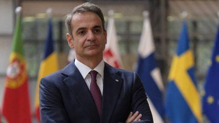 Πρωθυπουργός: Χρηματοδοτικό πακέτο που ξεπερνά τα 70 δισ. ευρώ για την Ελλάδα