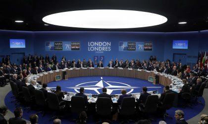 Αφγανιστάν,Ρωσία,Κίνα, και Μαύρη Θάλασσα στην διαδικτυακή συνάντηση των υπουργών Εξωτερικών του ΝΑΤΟ