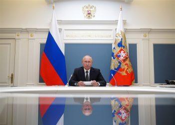 Κρεμλίνο εν μέσω διαδηλώσεων: Ο Ρώσος Πρόεδρος είναι έτοιμος για συνομιλίες με την Ουάσιγκτον