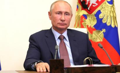 Ο Πούτιν πρότεινε σε Ροχανί και Ερντογάν νέα μέτρα καταπολέμησης της τρομοκρατίας