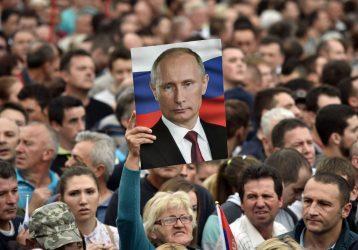 Σόφια, Βελιγράδι, Τίρανα, Σκόπια – Η Ρωσία επανέρχεται και αποσταθεροποιεί τα Βαλκάνια