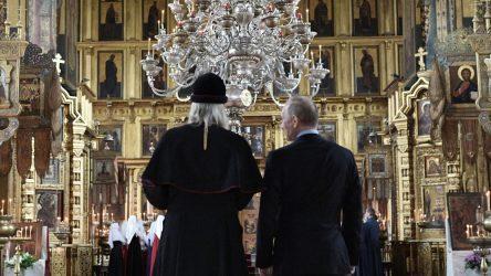 Ρωσική Εκκλησία: Η απόφαση για την Αγία Σοφία μπορεί να οδηγήσει σε μεγαλύτερες διαιρέσεις